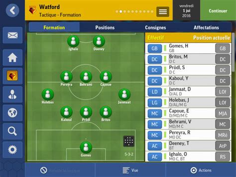 football manager mobile mac4ever consulter le sujet football manager