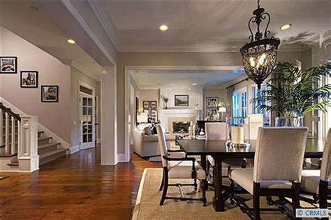 Dining Room In Entrance Entrance Dining Room For The Home