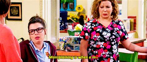 one day film with subtitles source one day at a time how mansplaining works