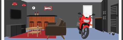 Perfect Floor Plan plan your mancave layout fix com