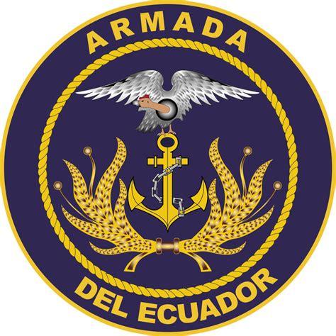 armada el armada ecuador la enciclopedia libre