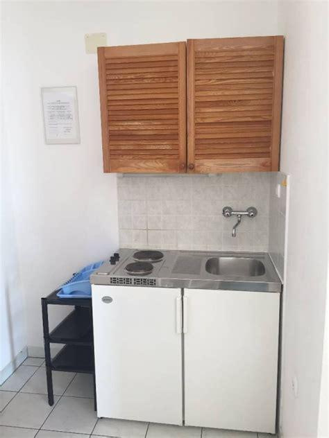 Ferienzimmer In Stanici Omis Mit Meerblick Klimaanlage