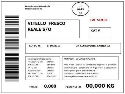 nuova etichettatura alimenti nuova etichettatura per gli alimenti cibimbo