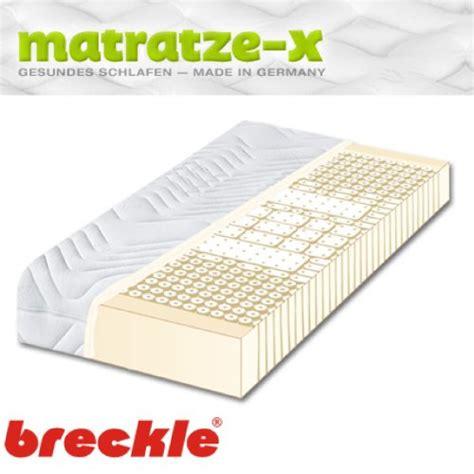 matratze 80x200 test matratzen outlet breckle matratze my balance lapur 20