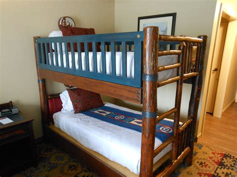 Wilderness Lodge Bunk Beds Disney S Wilderness Lodge Pictures Coaster101