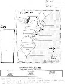 us colonies map quiz 13 best images of 13 colonies map worksheet 13 original