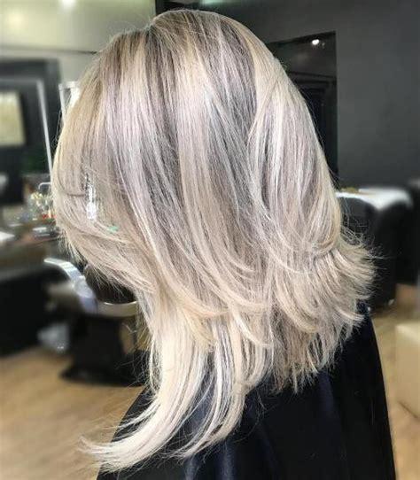 cutting thinning hair interior layers 70 devastatingly cool haircuts for thin hair
