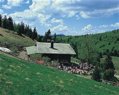 urlaub in der hütte krunkelbachh 252 tte berggasthaus gastgebersuche unterkunft