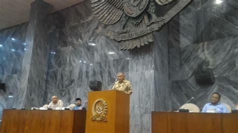 M Amien Rais Putra Nusantara Biografi amien rais buku usut tuntas dugaan korupsi ahok tidak mengada ada salam