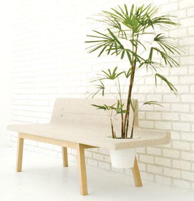 lin bench lin pod bench by leif designpark