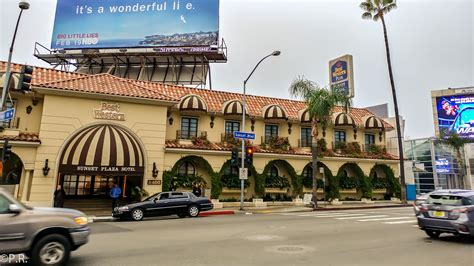 best western sunset plaza hotel review best western plus sunset plaza gate to