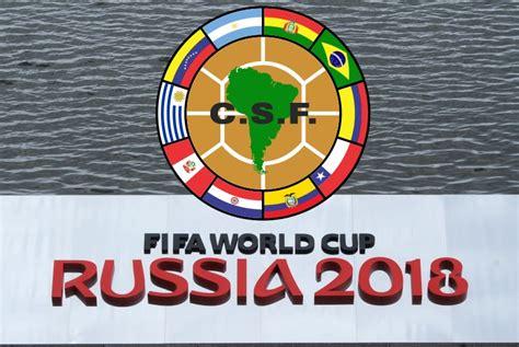 Calendario Qualificazioni Mondiali 2018 Sud America Qualificazione Russia 2018 La Partita Finisce Quando L