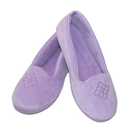 dearfoam house slippers dearfoam slippers 28 images womens microfiber velour clog slipper by dearfoams