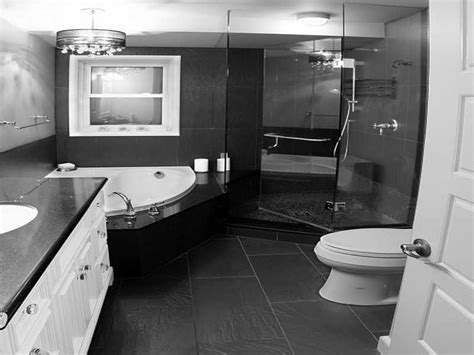 black bathroom design ideas bathroom black and white bathrooms design black