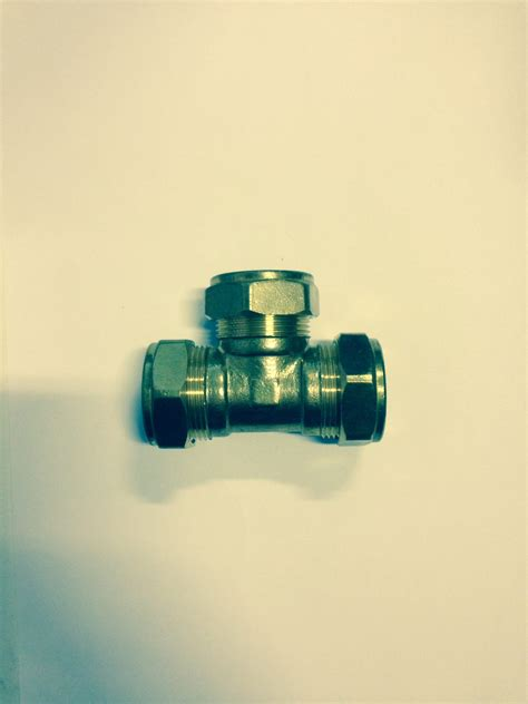 Plumbing Supplies Ireland by 3 4 Quot 318 Compression Fitting Ecosell Ireland
