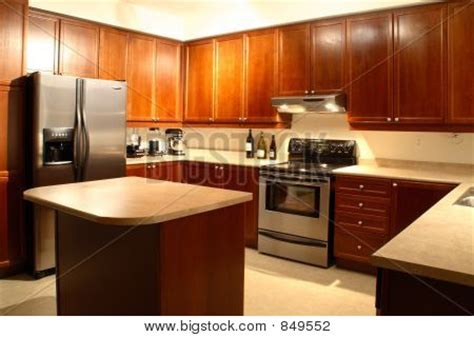 fancy kitchen stock photo stock images bigstock