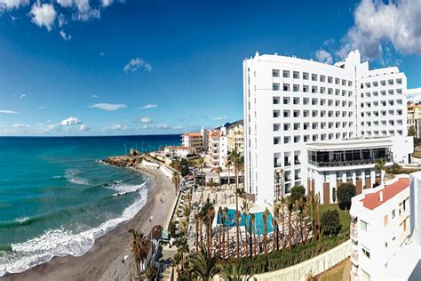 Bidet Health Hotel Riu Monica Hotel Strand Von La Torrecilla Nerja