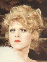 being bernadette from polite silence to finding the black magic within books bernadette peters biography 1970s