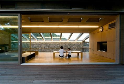 glass roof house  love  earth