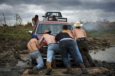 mudding quotes for guys they take their chances