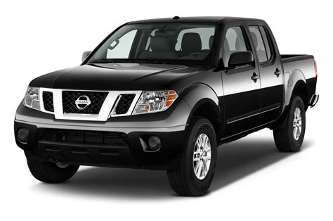 Nissan Fronter 2016 Nissan Frontier Reviews And Rating Motor Trend