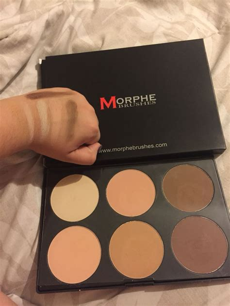 Makeup Morphe the 25 best morphe brushes palette ideas on