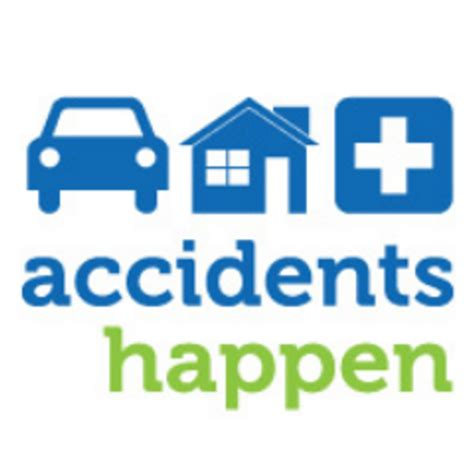 If It Happens To by Accidents Happen Accshapp