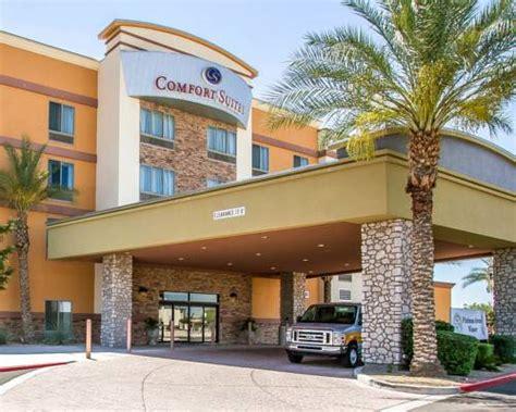 comfort inn glendale az comfort suites glendale university of phoenix stadium area