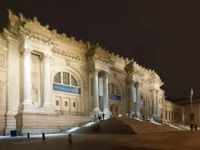 Metropolitan museum of art travel info history new york city