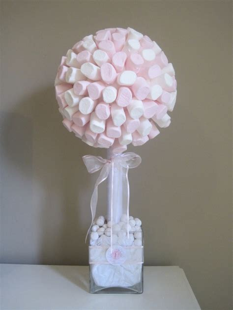 marshmallow topiary image gallery marshmallow topiary