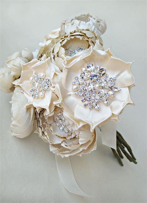 Silk Wedding Flowers Cheap by Cheap Silk Wedding Bouquets Wedding And Bridal Inspiration