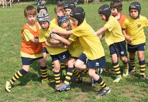 pavia rugby la giornata minirugby lombardo 232 a pavia il 4 giugno