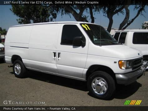 white 1997 ford e350 box truck white free engine image for user manual download