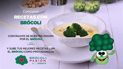 canal cocina concursos concurso de recetas con canal cocina br 243 coli pasi 243 n
