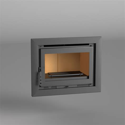 Biomass Fireplace by Fireplace Insert Fm Calefacci 211 N