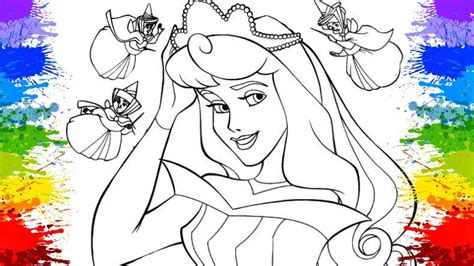 crayola tinkerbell coloring pages colouring book for kids princess aurora coloring crayola