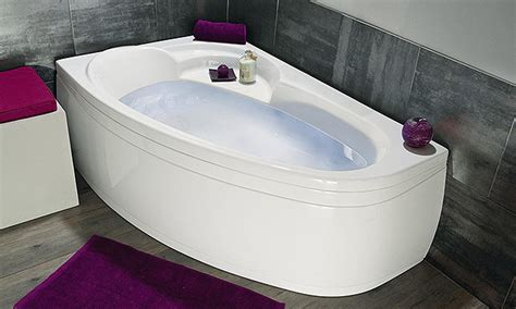 baignoires d angle ladiva