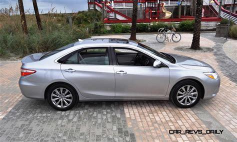 Toyota 2015 Xle 2015 Toyota Camry Xle V6 30
