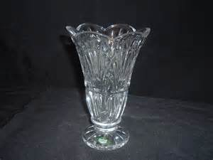 Shannon Crystal Vase By Godinger Shannon Crystal By Godinger Crystal 8 Freedom Vase New