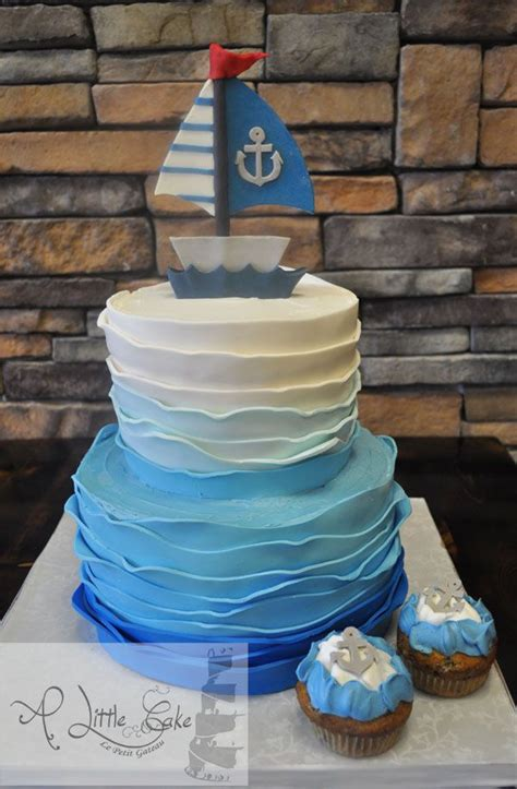 old boat blue book baby sailor cake topper collectible us navy for any on