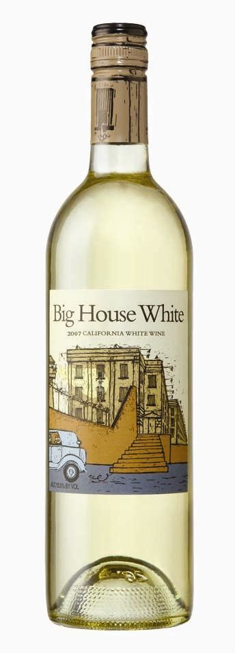 House Wine by Review Big House Wines Drinkhacker