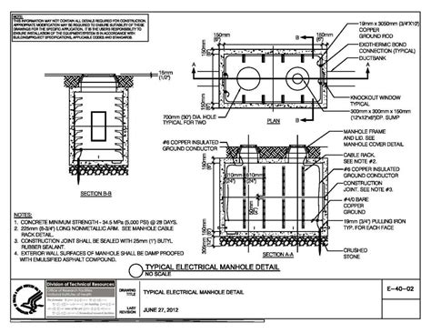electrical drawing details the wiring diagram