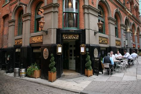 Chop House by Sam S Chop House King Manchester Pub Reviews
