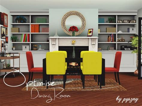 sims 3 esszimmer pyszny16 s optimise dining room