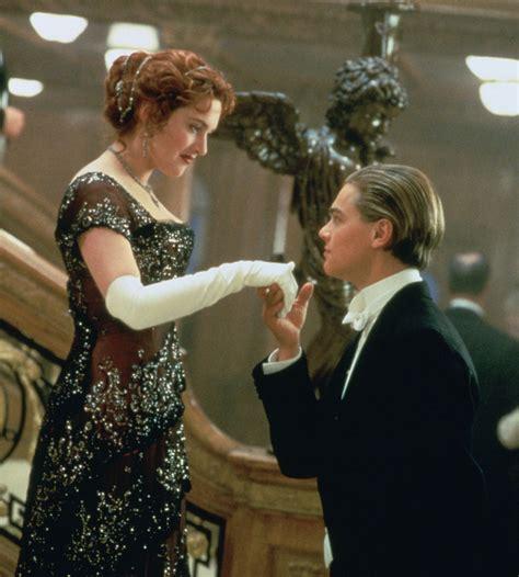 film titanic rose and jack rose dewitt bukater kate winslet and jack dawson