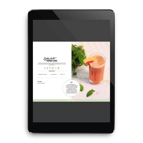 Kitchen Matters Book by Food Matters The Recipe Book Ebook Edition Food
