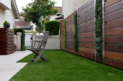 Incroyable deco mur exterieur jardin 3 le mur v233g233tal id233es et astuces de cr233ation