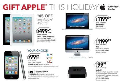 Best Buy Apple Gift Card Discount - black friday shopping apple retailers are authorized to prepare for the sales