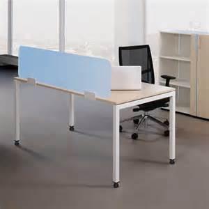 Reception Desk Screen Desk Screen Perspex Meridian Office Furniture