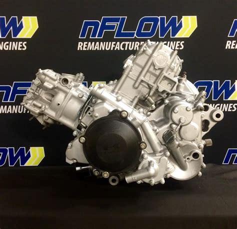 teryx motor kawasaki teryx 750 rebuilt engine nflow motorsports